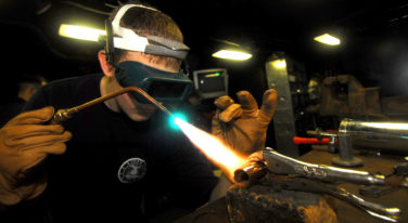 Oxy-Acetylene Welding For The Hot Rodder Part III– Running a Bead