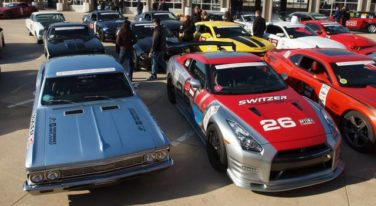 2014 OPTIMA Ultimate Street Car Invitational Adds Four More