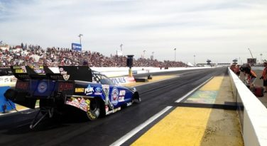 Historic Gainesville Ready to Make More Memories with the NHRA Amalie Oil Gatornationals