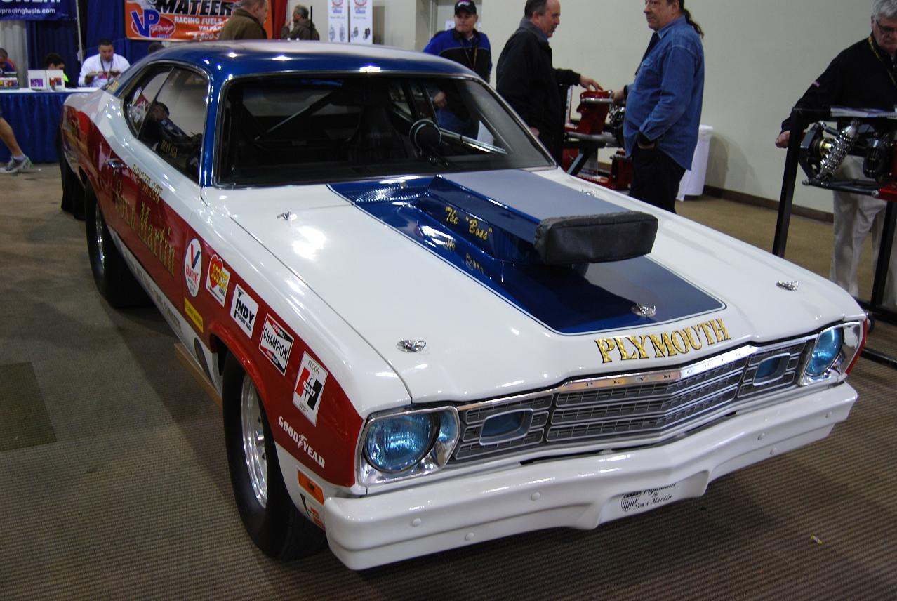 RJ43 Race Perf Expo Photo 05