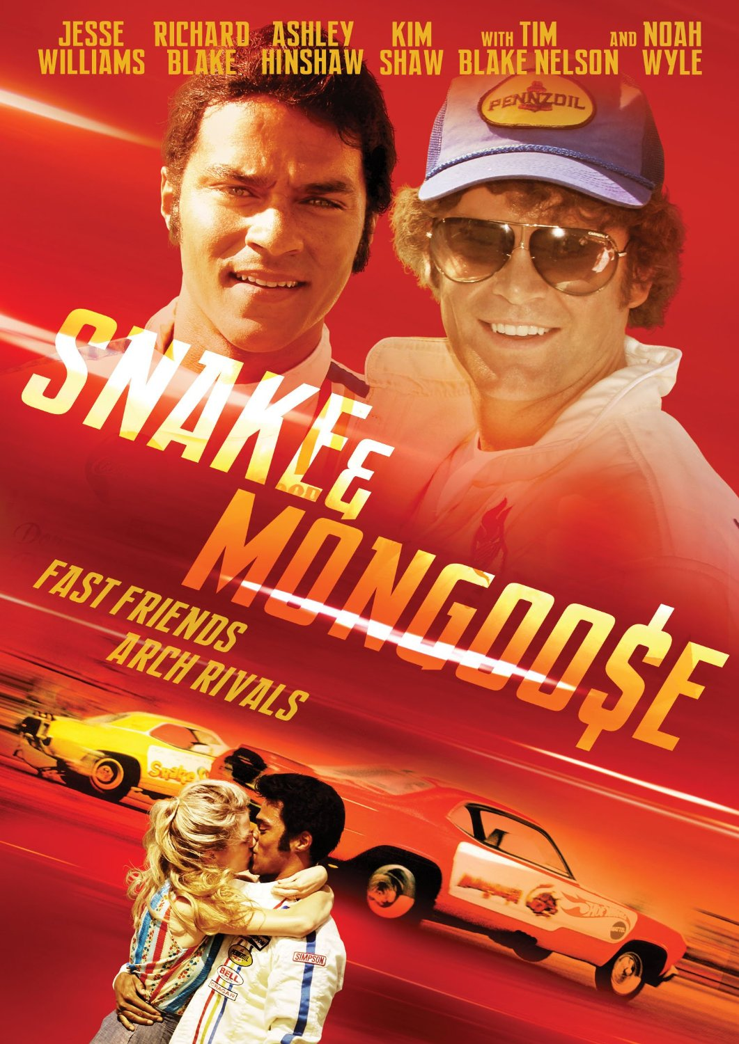 Snake and Mongoose Movie 5