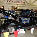 Brew City Racers Rock Milwaukee World of Wheels