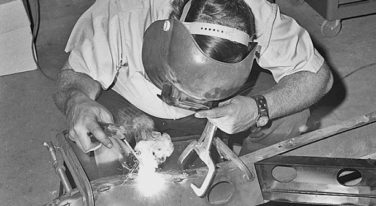 Oxy-Acetylene Welding For The Hot Rodder Part IV– Cleaning Up and Protecting Your Welds