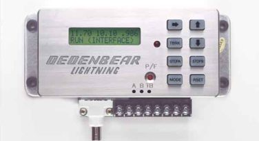 Dedenbear Lightning Delay Box