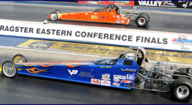 NHRA Youth Racing to Focus on Knowledge and Safety