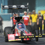 Kalitta Soaring Skyward in 2014 NHRA Top Fuel Points