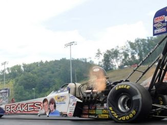 Doug Herbert BRAKES Car