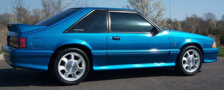 1993Cobra