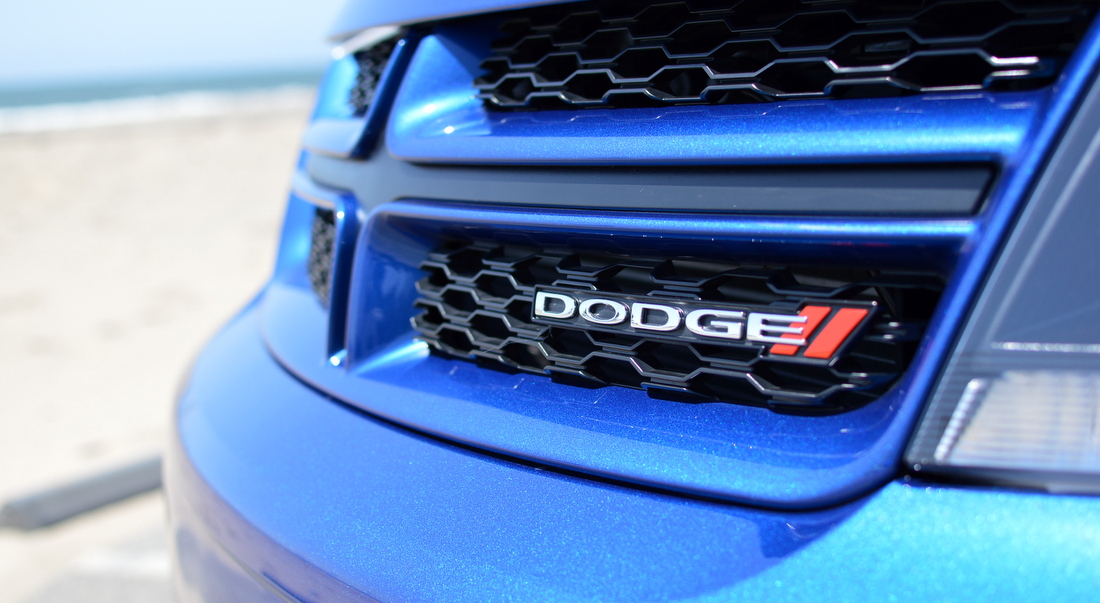 2014 Dodge Avenger RT