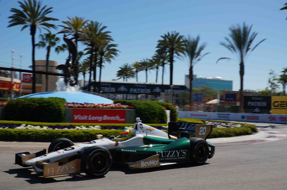 40th Toyota Grand Prix of Long Beach-002