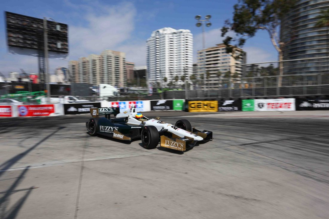 40th Toyota Grand Prix of Long Beach-006