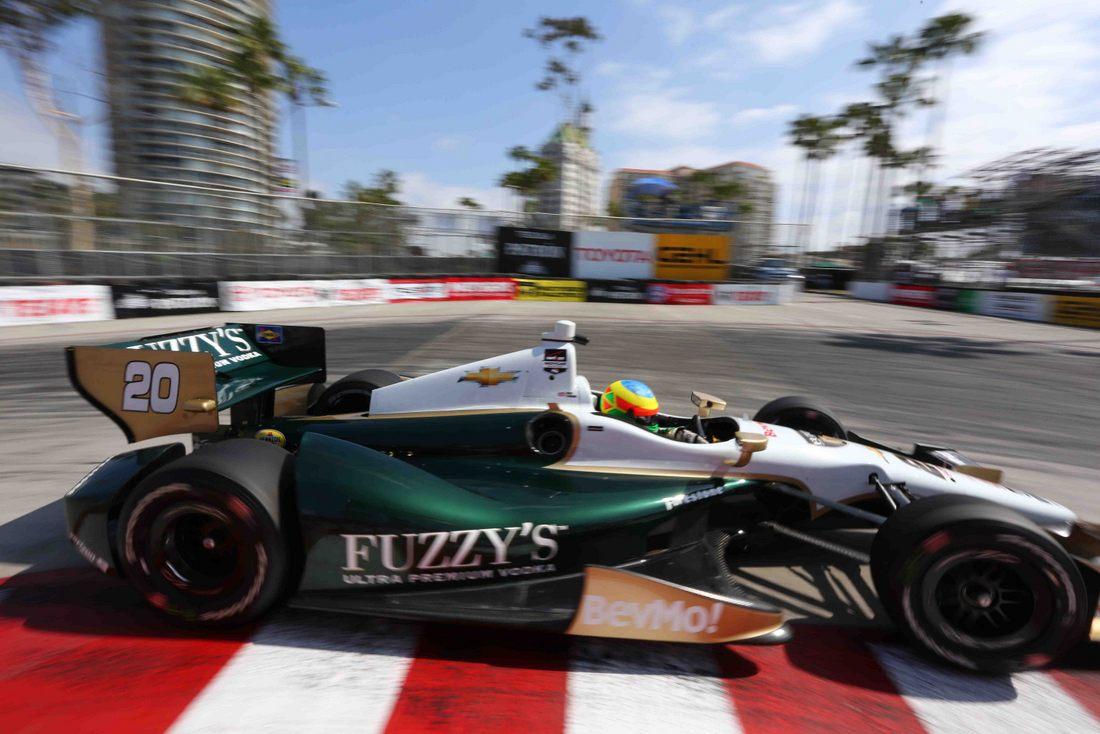 40th Toyota Grand Prix of Long Beach-007
