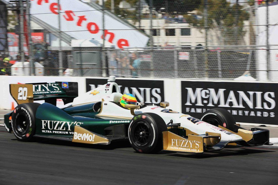 40th Toyota Grand Prix of Long Beach-008