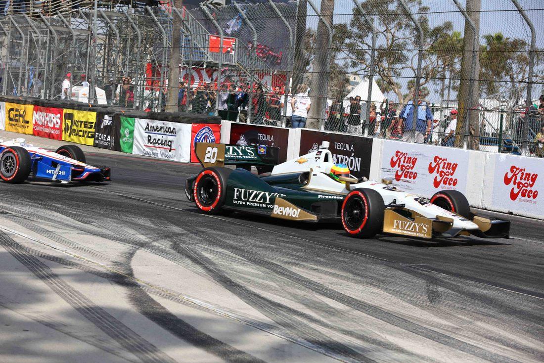 40th Toyota Grand Prix of Long Beach-009
