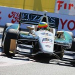 Mike Conway Wins 40th Toyota Grand Prix of Long Beach