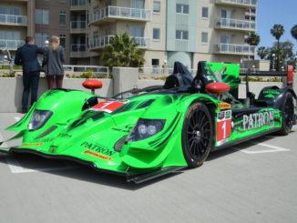 40th Toyota Grand Prix of Long Beach
