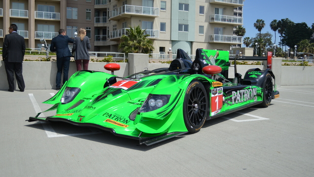 40th Toyota Grand Prix of Long Beach