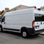 Ram 2500 ProMaster - The Workhorse You Never Knew You Needed
