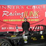 2014 Suburban Chevrolet Bracket Series at Tulsa Raceway Park