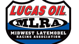 Lucas Oil MLRA logo