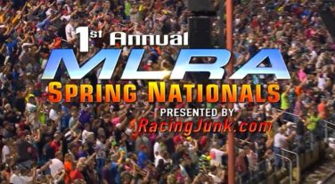 Lucas Oil 2014 MLRA Spring Nationals This Weekend