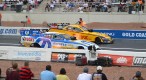 Matt Hagan - Don Schumacher Racing-001