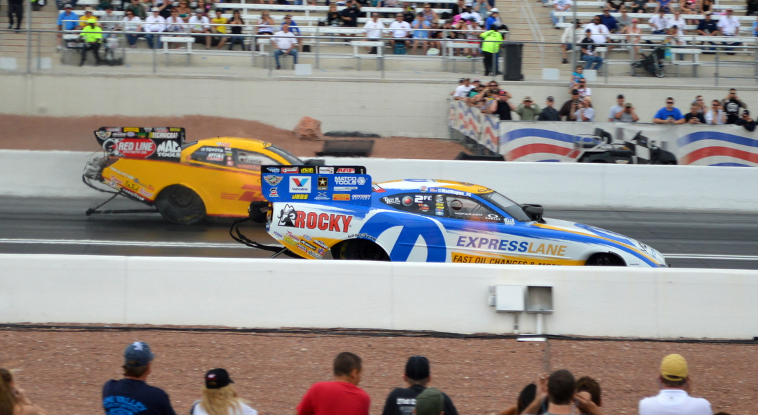 Matt Hagan – Don Schumacher Racing-002