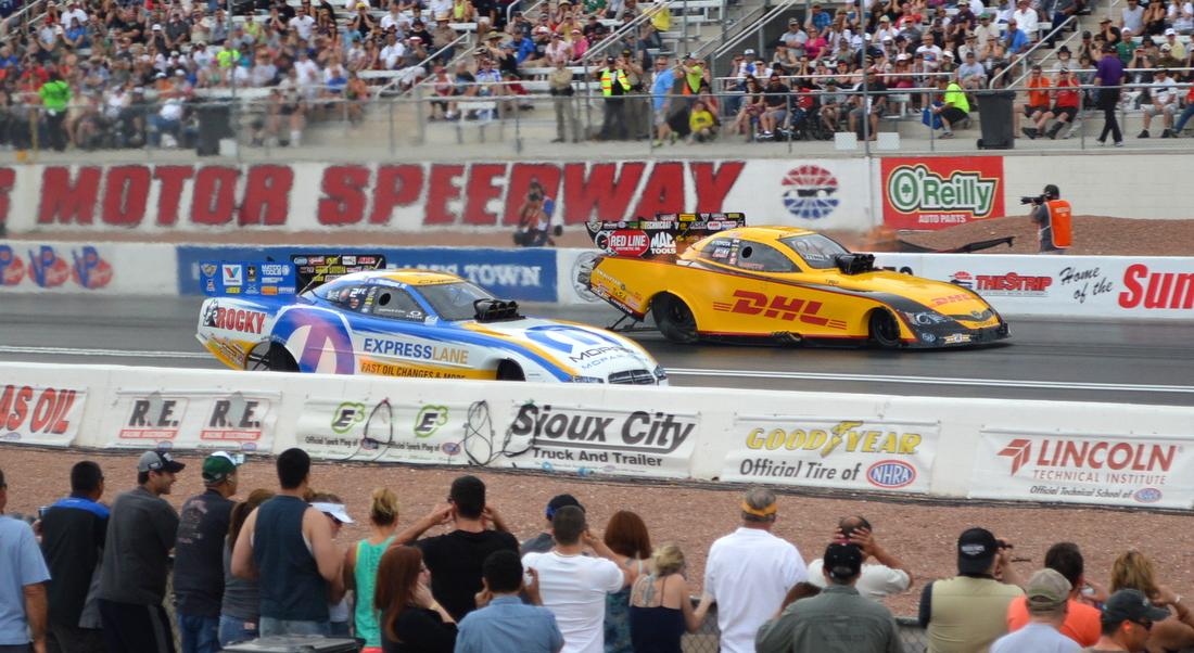 Matt Hagan – Don Schumacher Racing