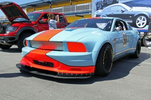 Mustang 50th Anniversary Las Vegas-016