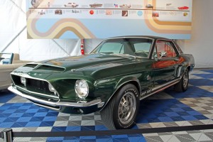 Mustang 50th Anniversary Las Vegas-023