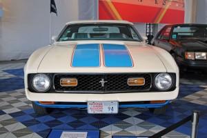 Mustang 50th Anniversary Las Vegas-024