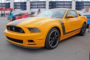 Mustang 50th Anniversary Las Vegas-038