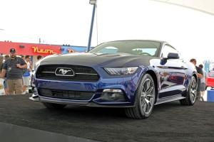 Mustang 50th Anniversary Las Vegas-048