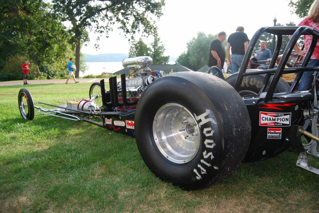 RJ29 FE Dragster Photo 04