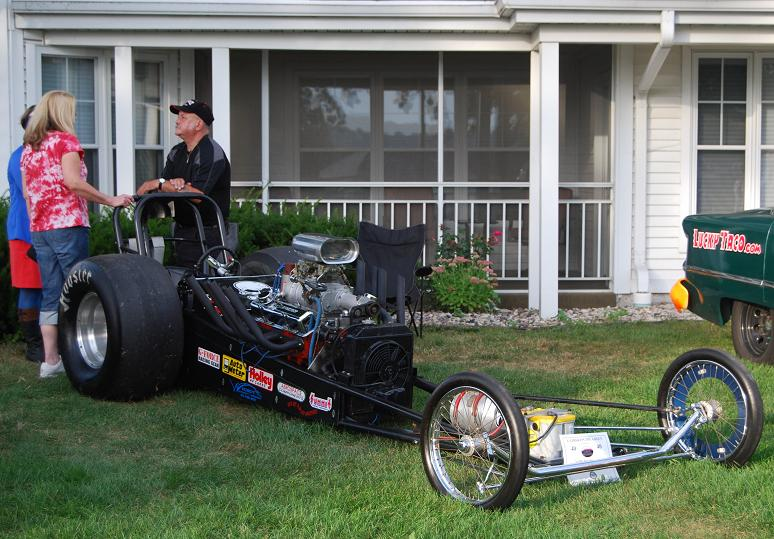 RJ29 FE Dragster Photo 06