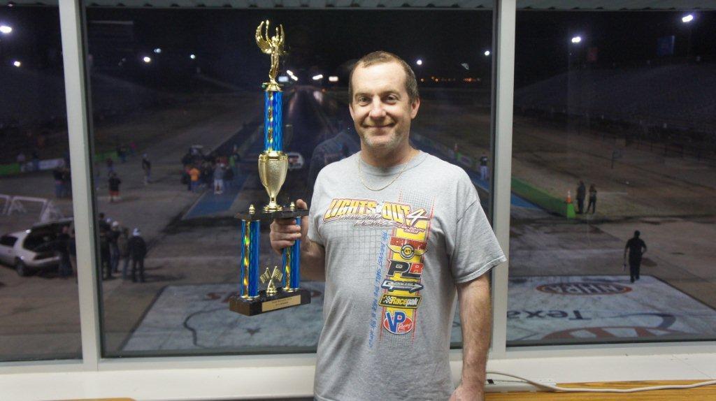 Stripling, Trevor – X275 Winner #1