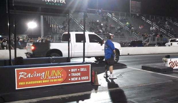 Tulsa Raceway Park Midnight Drags featured image