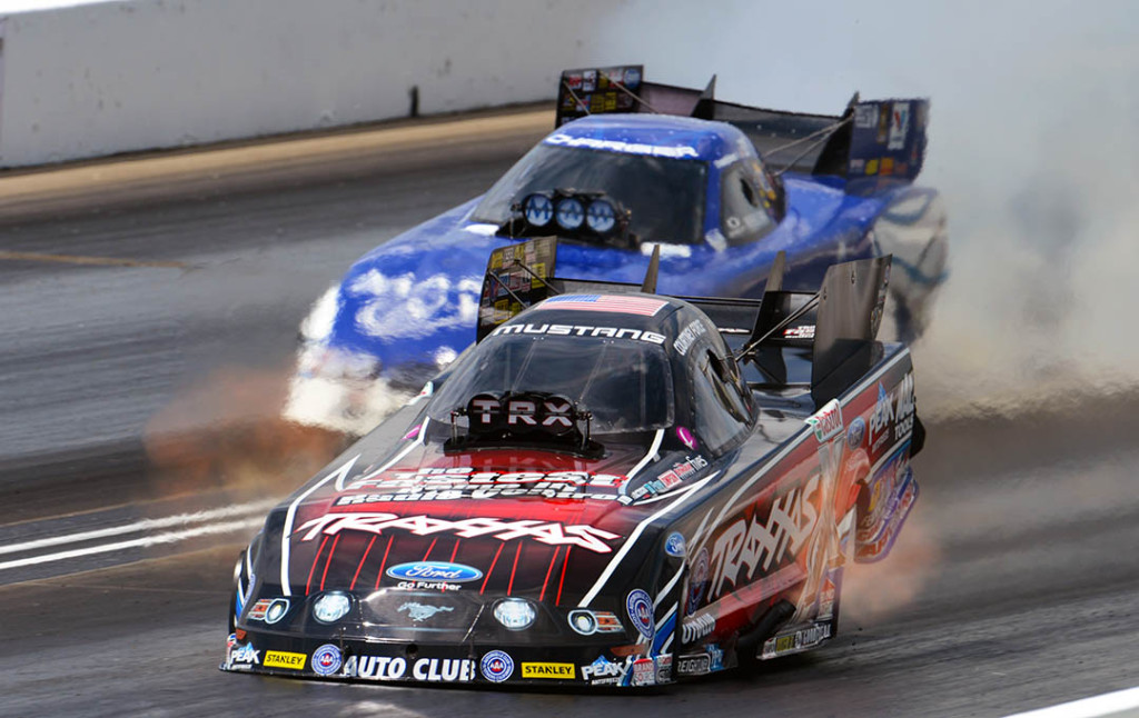 Photo: JFR Racing/Gary Nastase