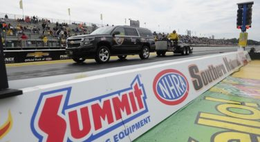 Hight, Massey, Jegs, and Krawiec Reign Supreme in NHRA Southern Nationals