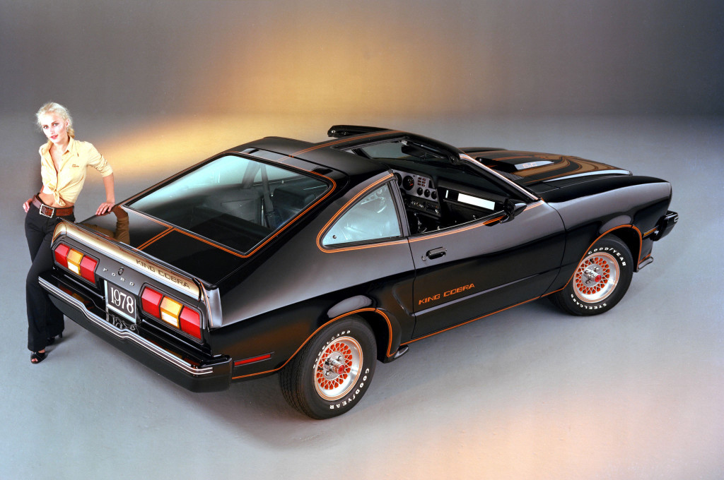 1978-Ford-Mustang-II-King-Cobra