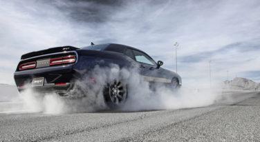 600+ Horsepower for Dodge Challenger SRT Hellcat Hemi