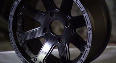 DIY Carbon Fiber Styling from Dupli-Color