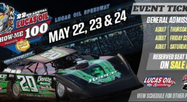 Cowboy Classic at Lucas Oil Speedway