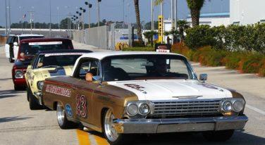 Optima Ultimate Street Car Challenge at Daytona International Speedway