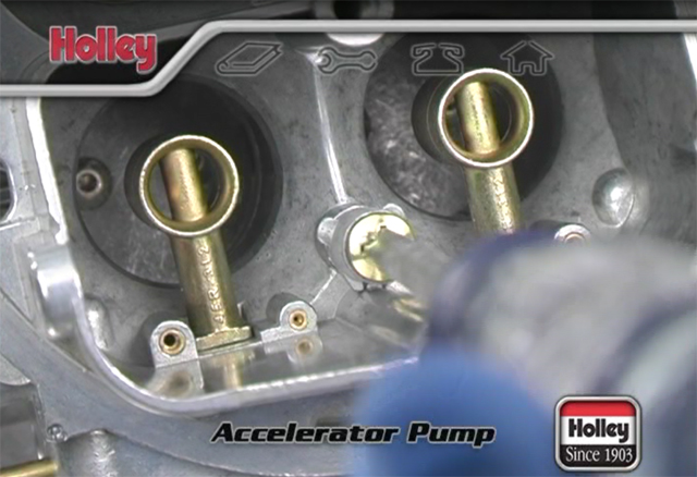 How to Cure Carburetor Stumble – RacingJunk News
