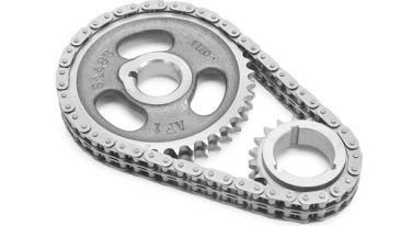 Changing the Timing Chain in Your Classic GM Car