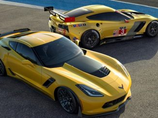 Z06 and C7RFeature