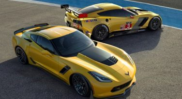 Mobil 1 Oil To Remain the Factory Fill for the Chevrolet Corvette