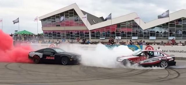 head to head burnout
