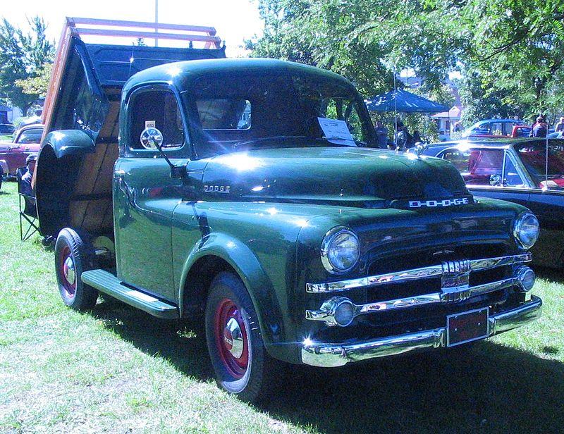 '52_Dodge_Pickup
